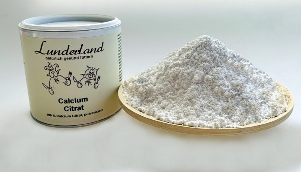 Calcium-Citrat 300g