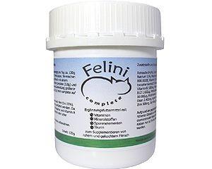 Felini complete für Katzen